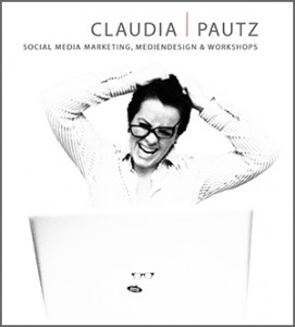 Claudia Pautz - Mediendesign - Homepage