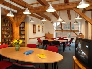 Konferenzraum - Seminarraum - Mölschow